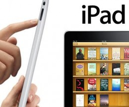 ipad icon 260x216 iPads To Outsell Macs As 20% Of US Consumers Plan To Buy The Tablet