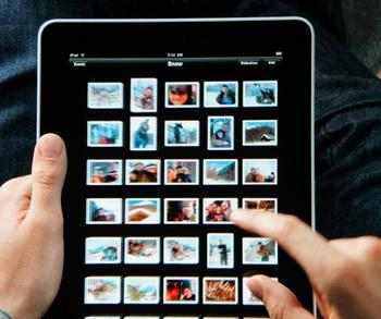 Have An iPad? Check Out This Killer Website To Put Multi-Touch To The Test