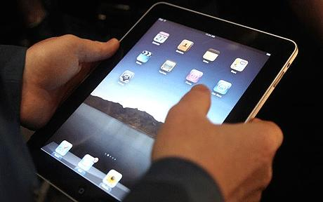 iPad 3G's Unlimited Data Plan Truly Is Unlimited – Blogger Downloads 30 Gigabytes In Two ...