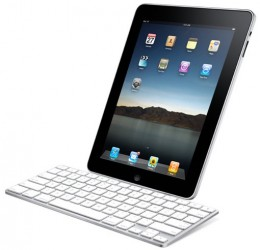 ipad2 260x250 Sitting on the Dock of theBay   How many new iPads will go up for auction this week?
