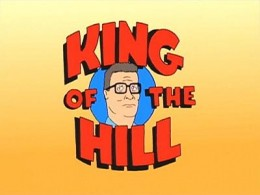 king of the hill 260x195 What is iPad? iPad is Dominance.