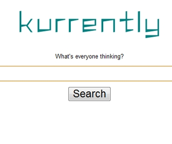 Newly launched Kurrently offers blazing fast Twitter & Facebook search
