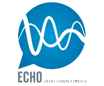 logo jointherealtimeweb1 Echo hitting the big time. Now running real time comment streams of Time, Newsweek, Forbes, others