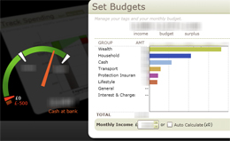 moneydashboard Can Money Dashboard become the UKs Mint.com?