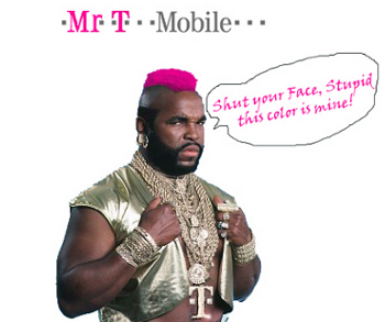 mr t mobile1 Nothing special: T Mobile lost 77,000 US subscribers, revenue down in Q1