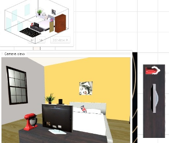 3D Room Planner MyDeco Aims For American Homes, Ditches Flash