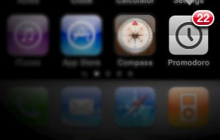 pomtechnique4 5 great productivity apps for iPhone owning Pomodoro fans