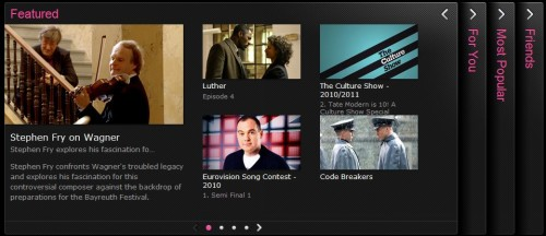 recommend 500x216 BBC iPlayer Gets An Update, Now With More Social
