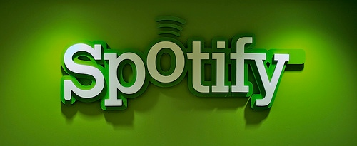 Spotify Launches in the Netherlands. Offers New Price Plans.