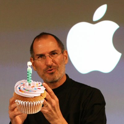 steve jobs birthday Apple Surpasses Microsoft To Become The Worlds Biggest Tech Company
