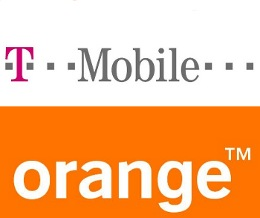 t mobile orange1 Orange and T Mobiles new combined name: Weird, but not THAT weird