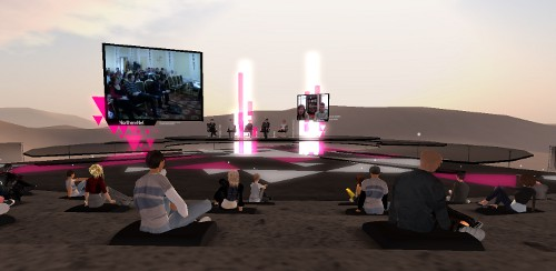 virtual world Why Virtual Worlds are getting a Second Life