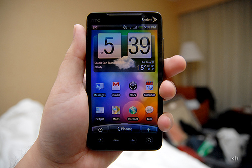 HTC Evo 4G Goes On Sale, Here's What You Need To Know