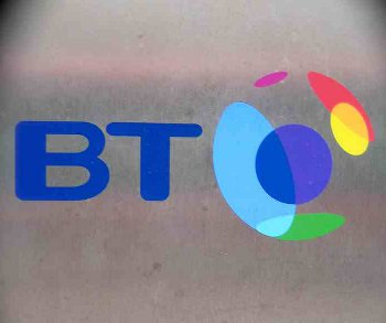 100,000 BT Employees Get Their Own Social Network