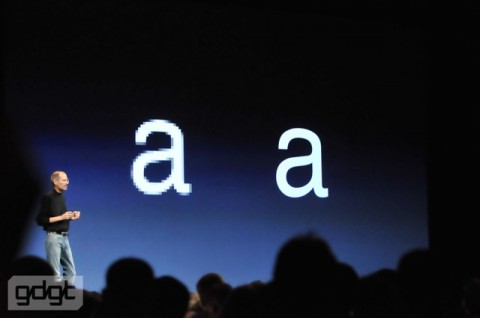 Retina Display e1275938031553 Everything announced at WWDC in one handy list