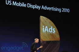 apple wwdc 2010 340 rm eng 260x172 iAd platform launches July 1, Jobs predicts will be 48% of mobile display ad market in 2H 2010