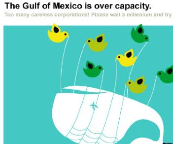 Four Companies Team Together To Help Clean The Gulf