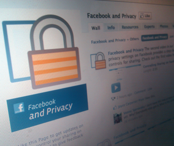 Overkill? Facebook Continues PR Fightback With Dedicated Privacy Page