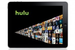 hulu ipad 260x174 Hulu announces $9.99 subscription service Hulu Plus in HD, coming to iPad!