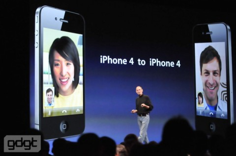 iPhone Facetime 1 e1275939541290 Everything announced at WWDC in one handy list