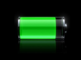 iphone battery 260x195 Battery Life on the iPhone 4 Lasts 38 Hours on heavy use. Yes, 38 hours!