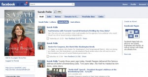 palin 300x156 Facebook finally allows the original admin to be deleted from Facebook Pages