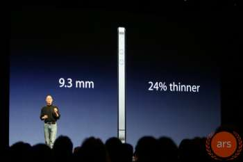 The iPhone 4 features roundup.