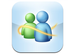 Windows Live Messenger For iPhone Now Available