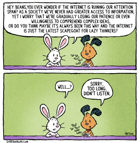 tumblr l47x825FVg1qzpwi0o1 500 The Internet is ruining our attention span, it is and you know it!