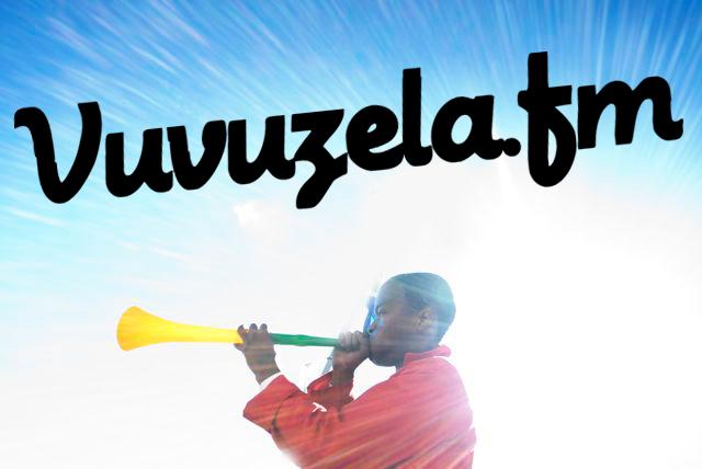Vuvuzela FM