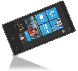 windows phone 7 260x238 Over 3000 Windows Phone 7 Handsets Have Already Been Deployed