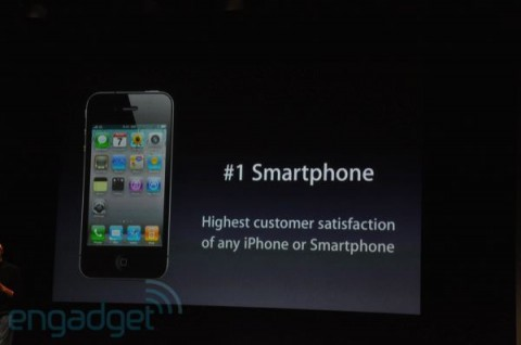 1 smartphone e1279302567173 Apples iPhone Press Conference in one handy list