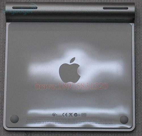 133617 magic trackpad a1339 500 Bluetooth multi touch trackpad for Apple devices could be hitting stores soon