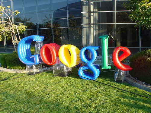 Google addresses search regulation.  This time without a pay wall.