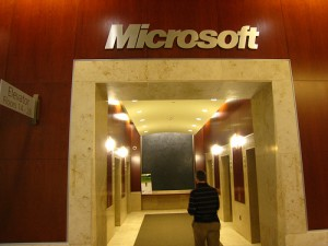 2421973429 386d2708bf 300x225 Microsoft posts record yearly revenue, says 175 million Windows 7 licenses sold to date