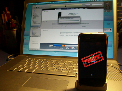 iPhone 4 Ultrasn0w Unlock Confirmed, Release Imminent