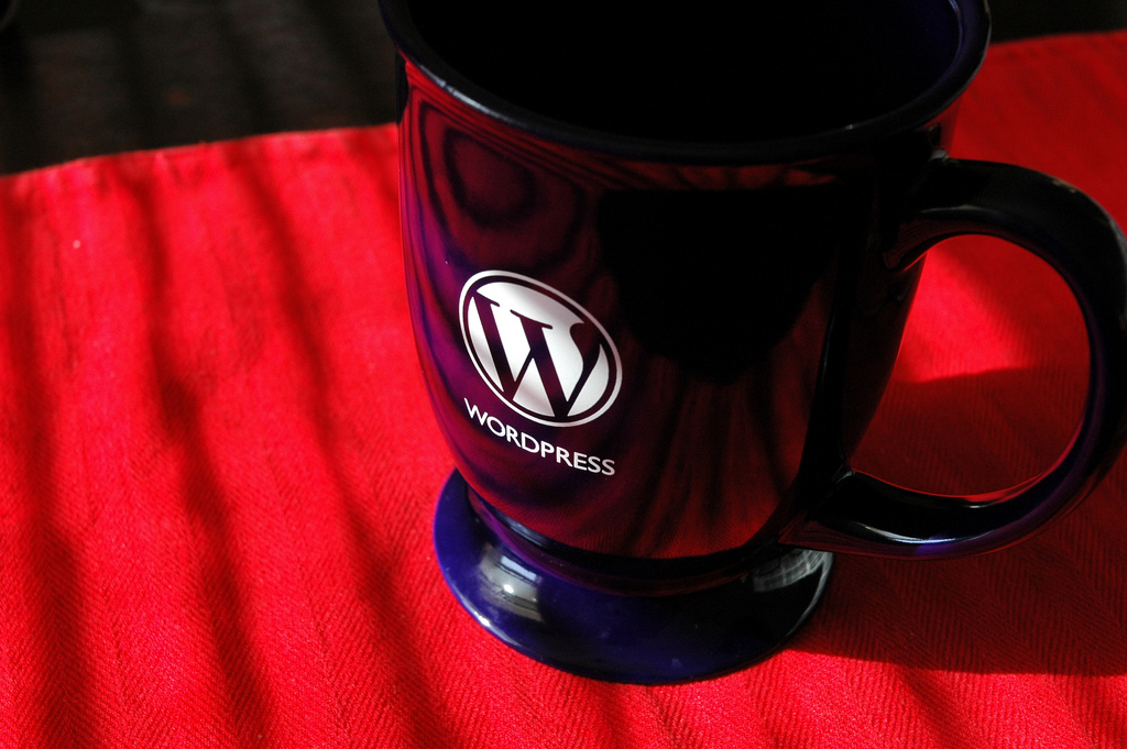 It's WordPress update time. 3.0.1 is now live.