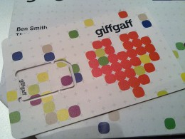 4149495637 2dd4fb9fdb 260x195 GiffGaff Bucks The Trend, Keeps Unlimited Mobile Data