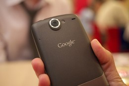 4288222726 cedb47c626 260x173 Want A Nexus One From Google? Hurry, The Last Shipments Just Come In
