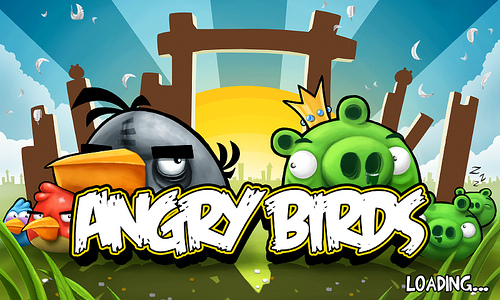 Angry Birds For Android Slated For Summer Release