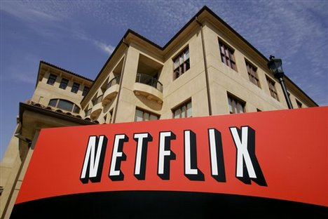 Netflix had $519.8M in revenue in Q2, now at 15M subscribers