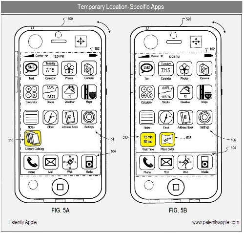 6a0120a5580826970c0133ed8b5387970b How Apple envisions a check in iPhone and OS