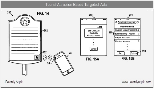 6a0120a5580826970c0134813c1c27970c How Apple envisions a check in iPhone and OS