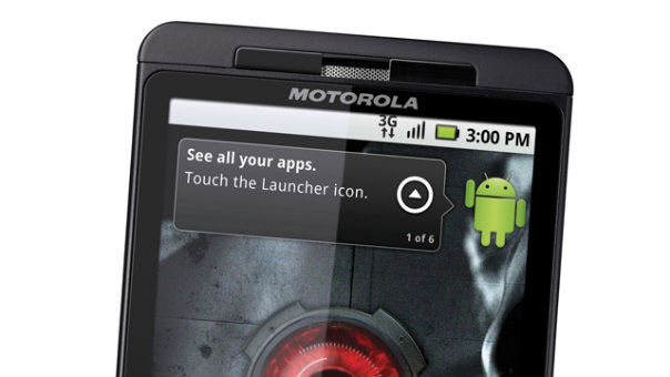 Motorola Addresses eFuse Dispute, Tampering WON'T Brick Droid X