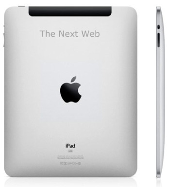 Want Apple to engrave your iPad? It could happen soon.