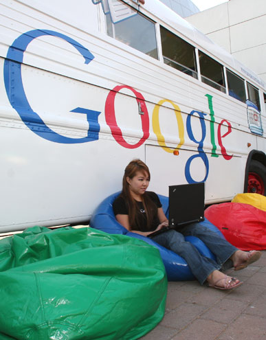 Google apps Google Apps for Government released. What about the rest of us?