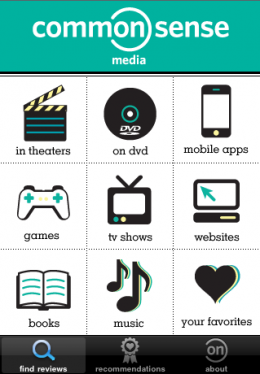 IMG 00211 e1279592790905 260x374 Parenting Made Easy: Media by Age App for iPhone