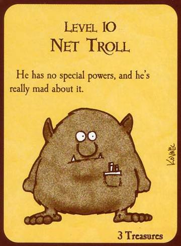 Facebook's newest partner is…an Internet troll?