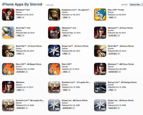 Picture 1064 500x404 Apples app store, filled with App farms being used to steal. [Examples]