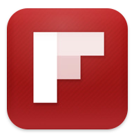 The iPad just got a game changing news reader, it's called Flipboard.